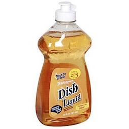 Dish Washing Detergent