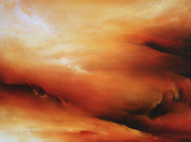 oil on canvas, 60 x 46 cm, 2010