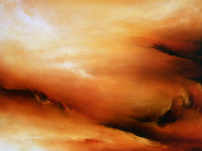 Secado, oil on canvas, 60 x 46 cm, 2010